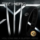 WOLVERINE Hero Series Wonder Woman/Wolverine IDEA BAND 3000IONS