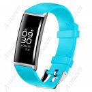 X9 Intelligent Smart Bracelet Heart Rate Blood Pressure Activity Tracker for Android IOS