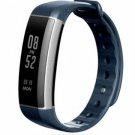 Zeblaze Zeband Plus Smart Activity Tracker - Dark Blue