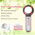 Ultrasound InfraRed EMS Body Slimming Massager Weight Loss Anti Cellulite Fat Burner