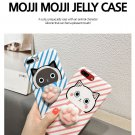 Mojji Mojji Jelly Case iPhone 7/Plus/6S/6S/Galaxy S8/PlusS7/Edge