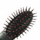 Vibrating Battery Operated Massage Hair Scalp Comb Brush - Small Needle