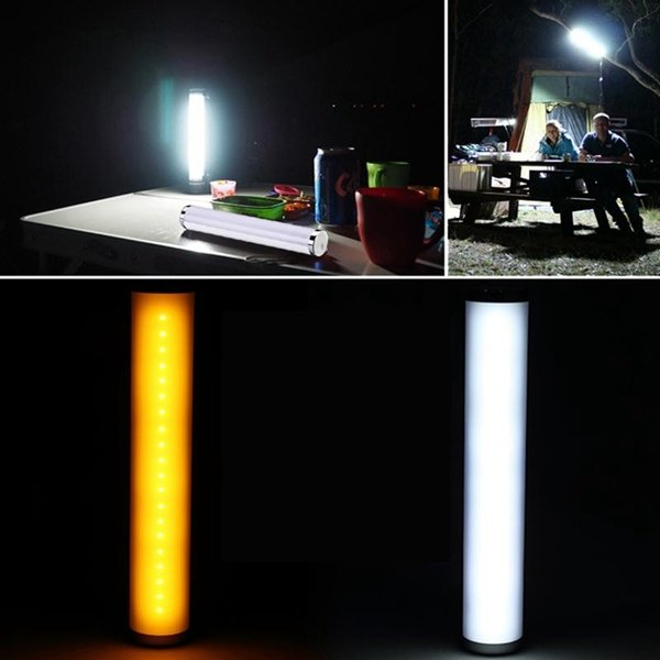 Portable USB Rechargeable LED Mosquito Insect Repeller Light Outdoor Emergency Camping Lamp