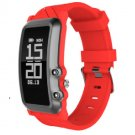 New Model! LYNWO DB08 Blood Pressure Oxygen Heart Rate Fatigue Monitor IP68 Sports Fitness Bracelet