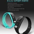 R11 Smart Band Fitness Tracker Heart Rate ECG Monitor Blood Pressure Sports Bracelet