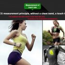 Skmei 1058 Outdoor Sports Watch Pedometer Heart Rate Monitor