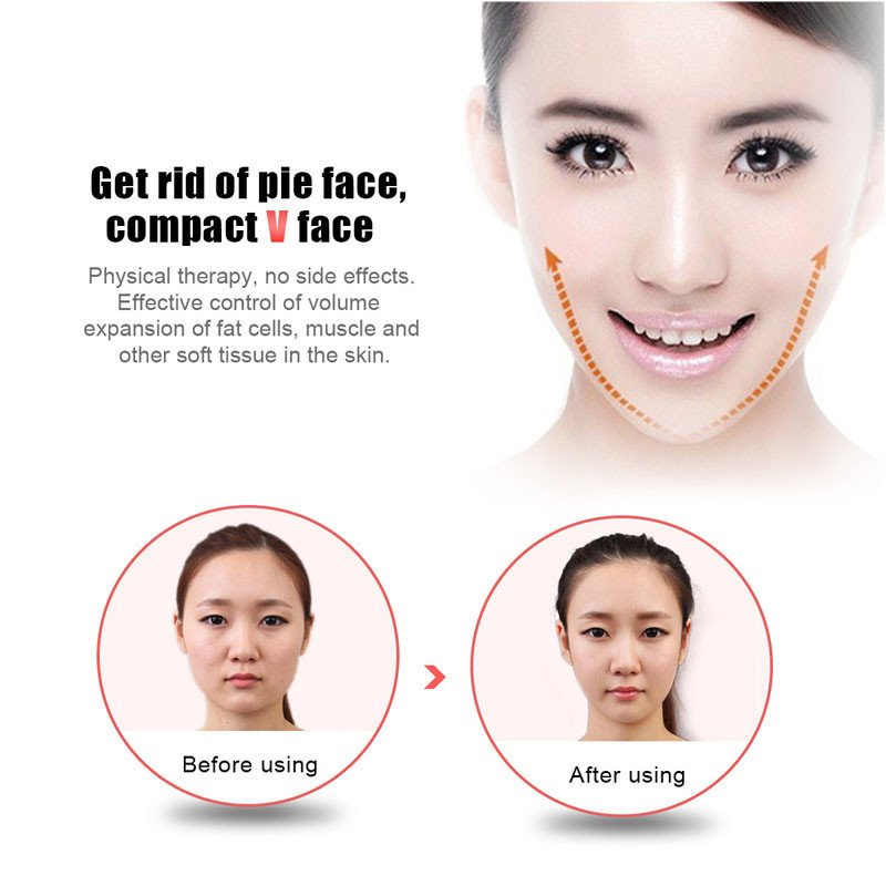 Thin Face Slimming Mask