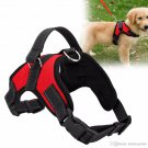 Service Dog Reflective Rope Nylon Dog Harness