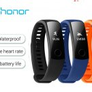 Huawei Honor Band 3 Real-time HR Monitor 5ATM Waterproof 30 Days Standby Fitness Smart Watch Band