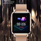 "Q3 1.3"" Dynamic Blood Oxygen Blood Pressure Heart Rate Fitness Smart Watch"