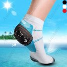Sport Arch Support Low Cut Running Gym Compression Foot Socks