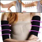 1 pair Upper Arm Belts Slimmer Wrap Belt Weight Loss