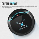 New Mini Vacuum Cleaner Smart Ultra-thin Sweeping Robot Automatic Cleaning Machine