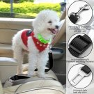 Car Seat Belts for Pet Dogs, Cats, Adjustable, Safe, Secure