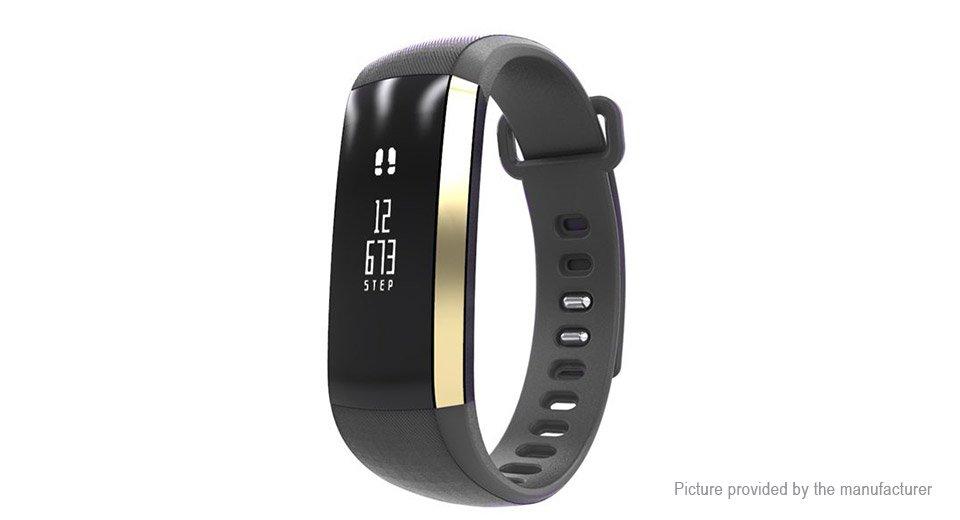 XM2-S Pro Intelligent Bracelet Health Tracker Heart Rate/Blood Pressure/Oxygen/Fatigue-Purple