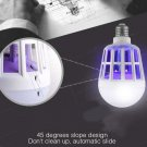 15W LED Mosquito Killer Light Bulb/Mosquito Lamp