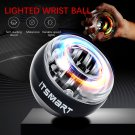 Power Ball Muscle Relax Strengthen Wrist With LED Lights