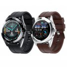Y10 1.54' Bluetooth Call Multiple Dial Heart Rate Blood Pressure Oxygen Monitor IP68 Smart Watch