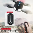 JJRC H37 MINI BABY ELFIE 720P WIFI FPV WITH BEAUTY MODE ALTITUDE HOLD RC QUADCOPTER RTF