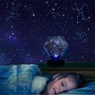 Sky Projector LED Galaxy Lamp Nebula Nightlight