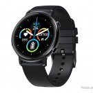 Zeblaze GTR 1.3'' IPS Touch Screen Bluetooth V5.1 Smart Watch - Black