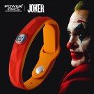 Power Ionics NEW JOKER 3000ions/cc 4IN1 Tourmaline Titanium Germanium F.I.R Sports Bracelet