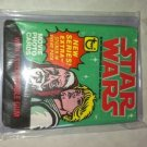 TOPPS 1977 STAR WARS SERIES 4 SEALED PACK