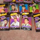 ELVIS PRESLEY 1992 THE CARDS OF HIS LIFE-SER 2 SEALED PACKS QTY.12 -POSS.INSERTS