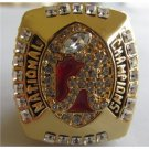 2011 ALABAMA CRIMSON TIDE HIGH QUALITY CHAMPIONSHIP RING
