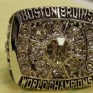 1972 BOSTON BRUINS  HIGH QUALITY CHAMPIONSHIP RING