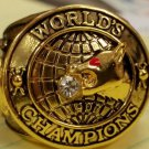 1907 CHICAGO CUBS HIGH QUALITY CHAMPIONSHIP RING