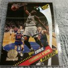 1992-93 TOPPS BASKETBALL ARCHIVES ROOKIE RARE  GOLD #150 SHAQUILLE ONEAL