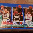 1992-93 HOOPS BASKETBALL SER.2 SEALED BOX 36 PACKS-POSS. SHAQ ROOKIES AND AUTO-