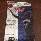 2000-01 Ultimate Victory Basketball Card 10 Pack Box Lot Pos.Jordan Fabrics-AUTO