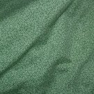 Designer cotton DRAPERY fabric 2 yards Country leaves