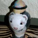 Custom X SMALL Pet urn cats ferret cremation BIRD ashes