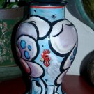 Custom SMALL Pet urn for rooster urn  pets ashes all chicken urn pets burial jar