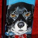 Custom memorial LARGE Wood Pet URN For ashes DOG PETS