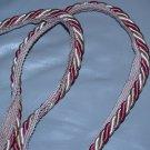 ITALIAN Designer cording trim 34 inches Elegant RARE