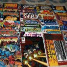 Mixed HUGE LOT of  20 Comic books MARVEL Dark Horse DC