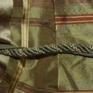 ITALIAN Designer cording trim 1 3/4 YARDs Elegant RARE