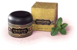 Raspberry Pleasure Balm