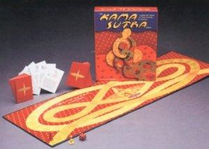 Kama Sutra Board Game
