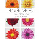 Flower Series Cross Stitch Chart