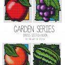 Garden Series Cross Stitch Chart
