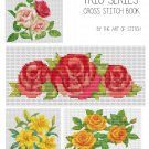Trio Series Cross Stitch Chart