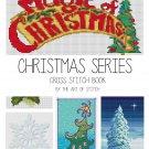 Christmas Series Cross Stitch Chart