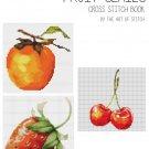 Fruit Series Cross Stitch Kit
