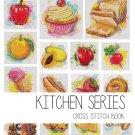 Kitchen Series Cross Stitch Chart