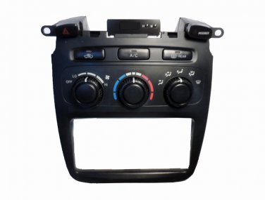"""01 02 03 04 TOYOTA HIGHLANDER  CLIMATE CONTROL REPAIR SERVICE """"READ LISTING"""""""